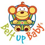 Belt Up Baby Logo